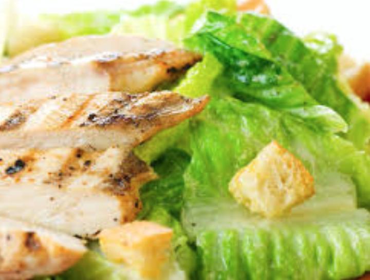 Salad Tray Selections